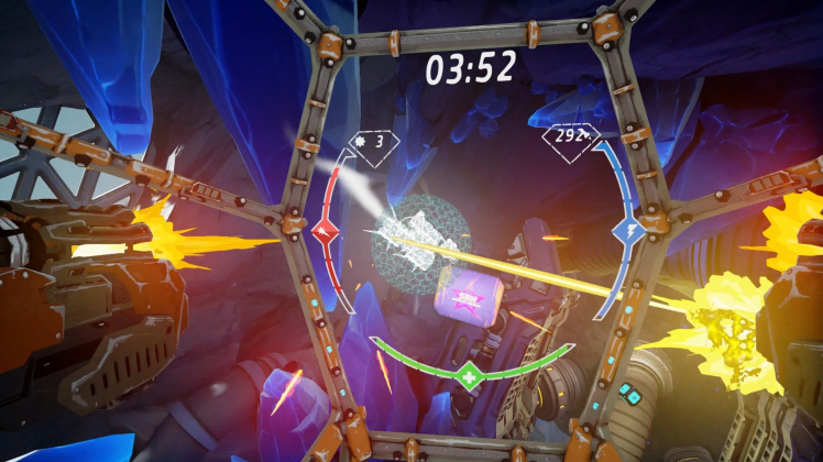 Game review: StarBlood Arena is another PSVR hit