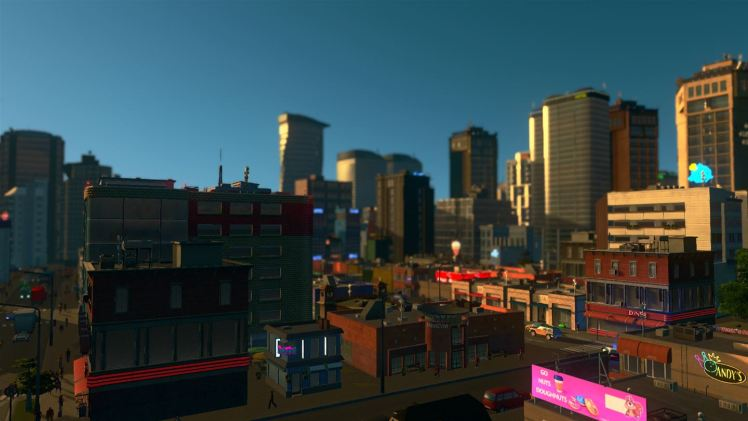 Game review: Cities: Skylines – Xbox One Edition is SimCity on a console