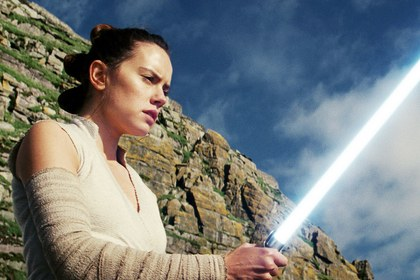 *Star Wars*: J. J. Abrams Maybe Didn't Want Rey's Parents to Be Nobodies
