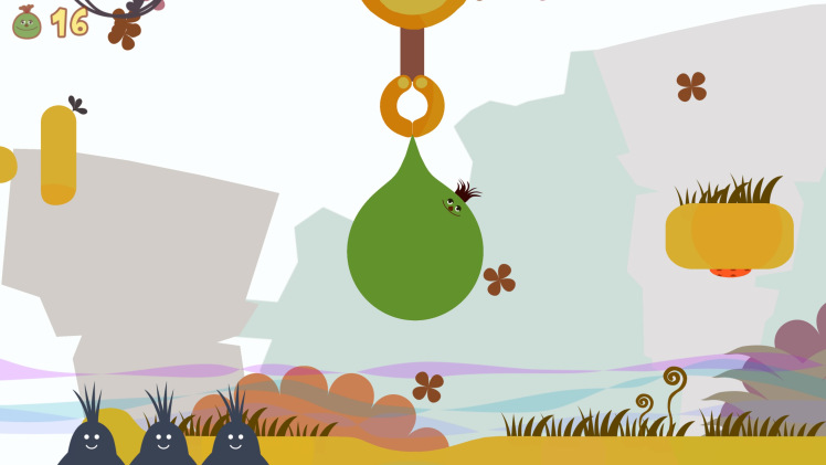 Game review: LocoRoco Remastered bounces back