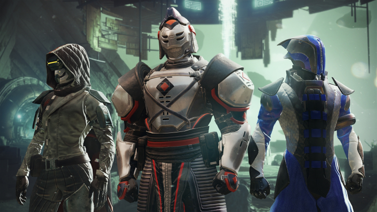 Game review: Destiny 2: Warmind is accurately what you'd expect