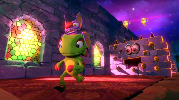 Yooka-Laylee (PS4) - a Rare treat