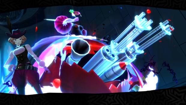 Tech Okay – Game review: Persona 5 is the best Japanese role