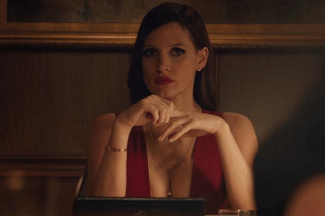 'Molly's Game' Review: The Poker-Themed Film Does Not Disappoint 0001