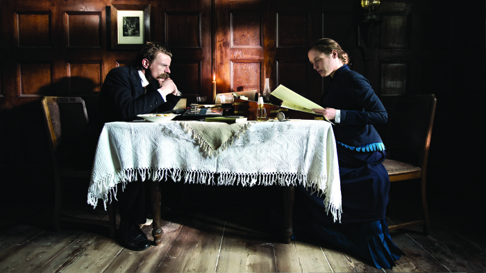Lou Andreas-Salomé, The Audacity to be