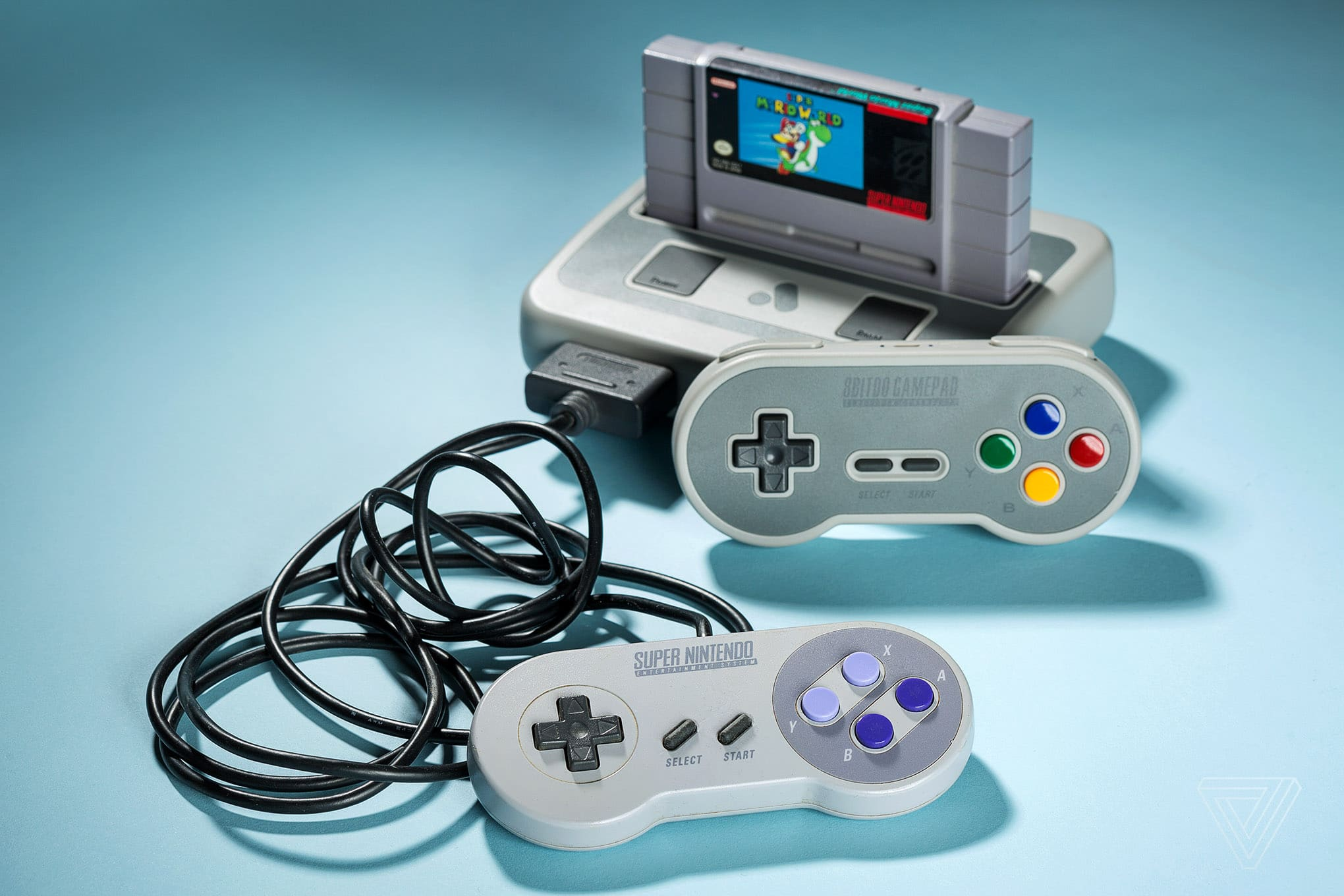 Tech Okay – Analogue Super Nt review: a sleek and powerful